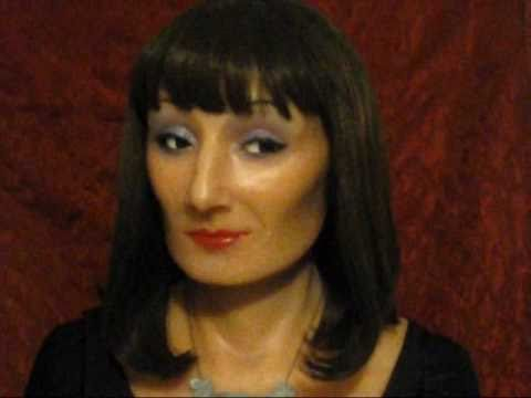 Life Size Silicone Anjelica Huston Celebrity Figure - The Witches 1990 - Wax Museum