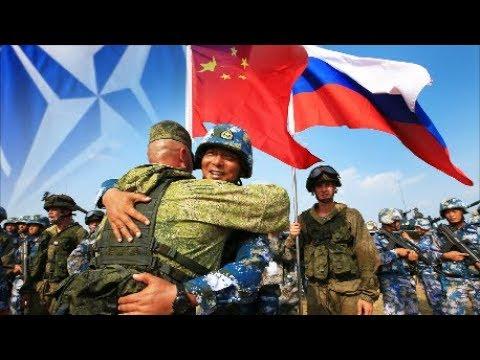 Huge Russian Military
