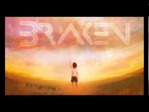 [Drumstep] Braken - To The Stars (Hour long edition)