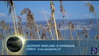 Gambar cover JAZZBAND buchen Schweiz, BESTE JAZZBAND