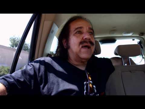 Ron Jeremy on Dildos