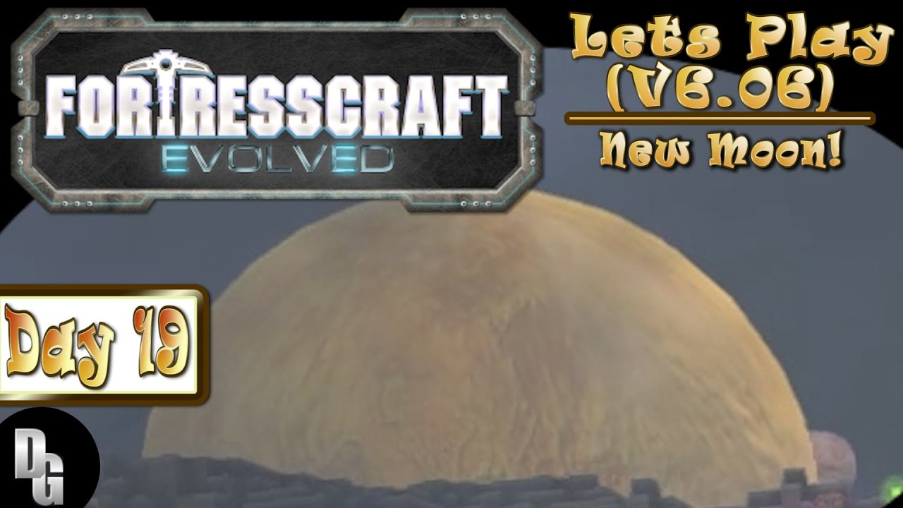 FortressCraft Evolved! ▻Let's Play Episode 19 ▻ The