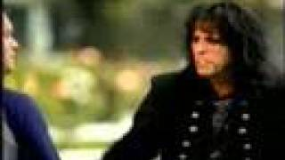 Marriott Commercial Alice Cooper (the whole version) 2002