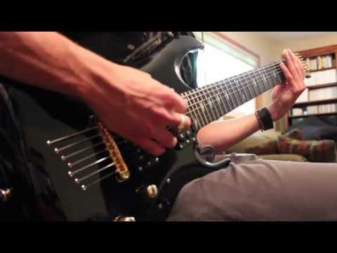 Meshuggah  Bleed HD