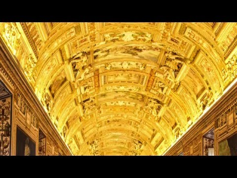 Vatican Tour by Tourist by Chance