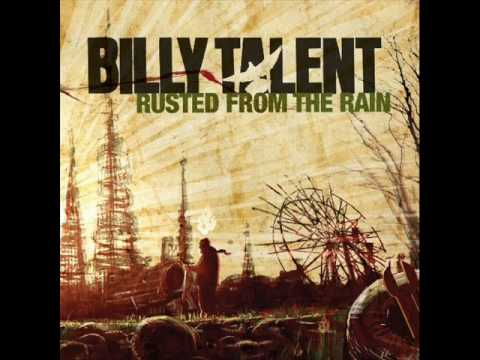 Billy Talent - Rusted From The Rain 8-Bit Remix