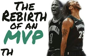 The Evolution of Derrick Rose: From MVP to Now [HD]