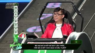 Long Nhật hồi hộp khi đối đầu Huỳnh Lập | NHANH NHƯ CHỚP | NNC #41 | 19/1/2019