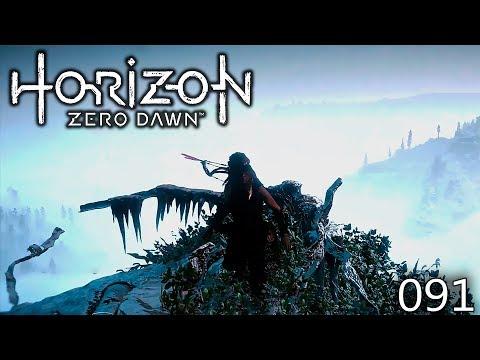 Horizon Zero Dawn Karte Energiezellen.Horizon Zero Dawn 091 Letzte Energiezelle Schopfers End Deutsch Let S Play Horizon Zero Dawn