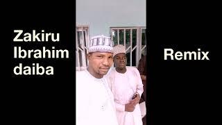 Download lagu Zakiru Ibrahim daiba REMIX