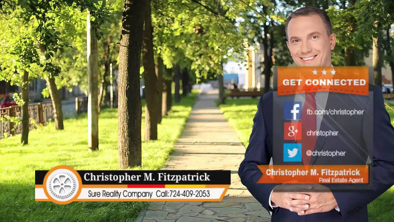 Lower Third Examples For Real Estate Agents