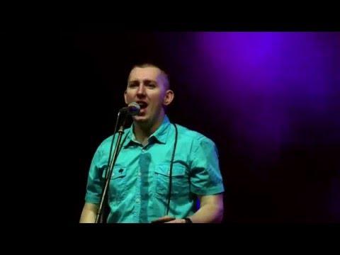 BLUESMASZYNA - Franek Kimono Blues & Zauroczenie Blues (LIVE) 2015
