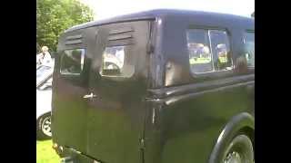Ford 10 Van