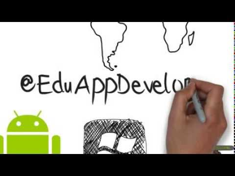 EduApp: Innovative Teaching Resources