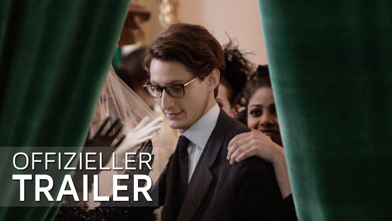Yves Saint Laurent   Trailer (Deutsch / German)   2014