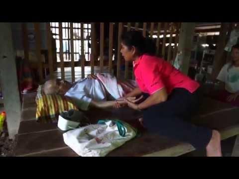 โรงพยาบาลลำสนธิ อำเภอลำสนธิ จังหวัดลพบุรี