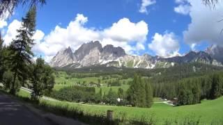 ITALY 2016 Misurina- Cortina d' Ampezzo