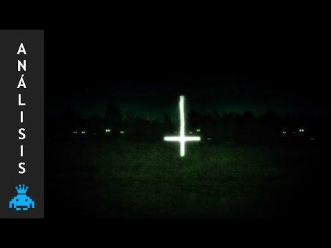 ANÁLISIS - Outlast 2 - Sobrevive al infierno en la tierra