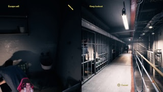 Ps4 a way out premiere looking for co-op partner