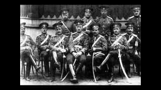 Крупнейшие сражения Русской армии в 1 мировую войну.