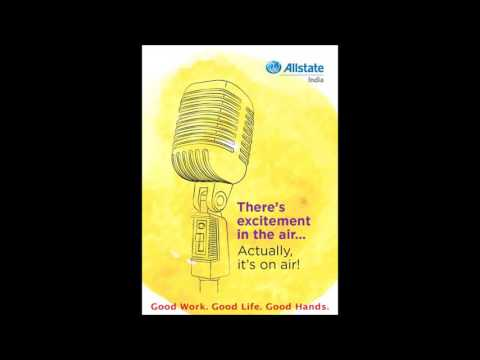Allstate India Radio Show 16