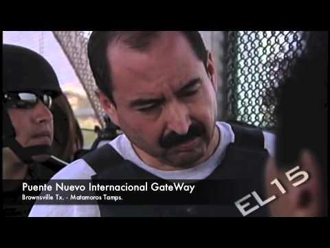 Matamoros Tamaulipas - Prisionero Federal