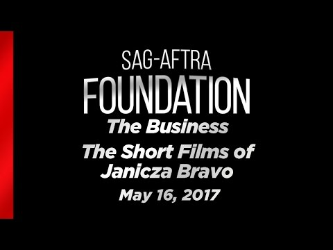 The Business: The Short Films of Janicza Bravo