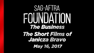The Business: The Short Films of Janicza Bravo