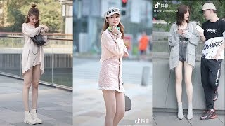 Style Đường Phố Cực Chất Của Giới Trẻ Trung Quốc #39
