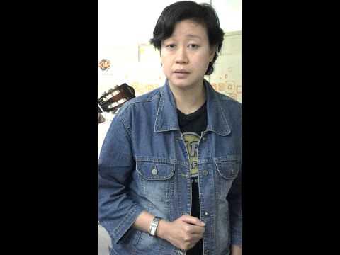 Dj Lin nyanyi lagu Terlena versi Unpluged