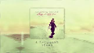 Julienne Taylor, Daniele Ferretti - A Thousand Years (audio)
