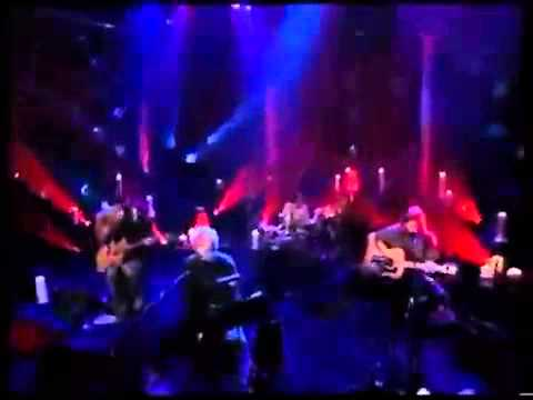 Alice in Chains Down in a hole Mtv unplugged