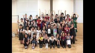 ミュージカル「OLD WEST」の稽古場に ミュージカルビレッジ http://musi...