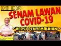 Gambar cover INI DIA SENAM LAWAN COVID 19 - VERSI PENYEMBUHAN
