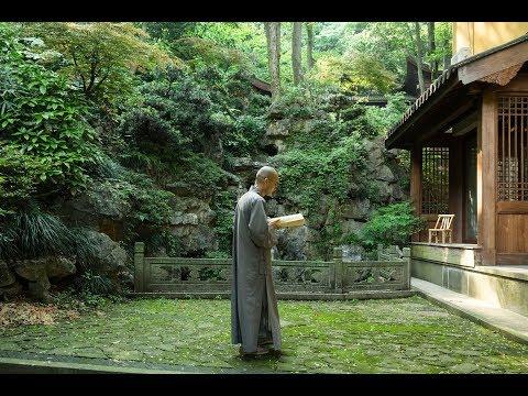 90後和尚講紅樓夢:賈寶玉就是我 A Post-90 Monk Who Reads Dream of the Red Chamber: Jia Baoyu is Me