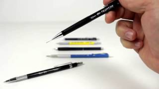 Differences between Mechanical Pencils and Lead Holders