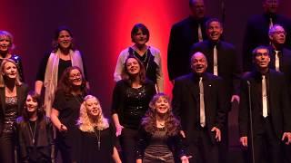 Dein ist mein ganzes Herz .:. Abendsterne - Der Chor .:. Live (Official Video)