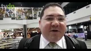 Defensor-geral da União fala sobre crise humanitária na Venezuela
