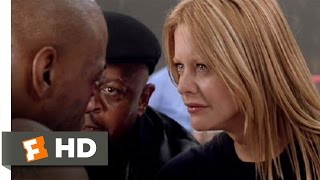 Against the Ropes (7/8) Movie CLIP - You Are a Champion (2004) HD