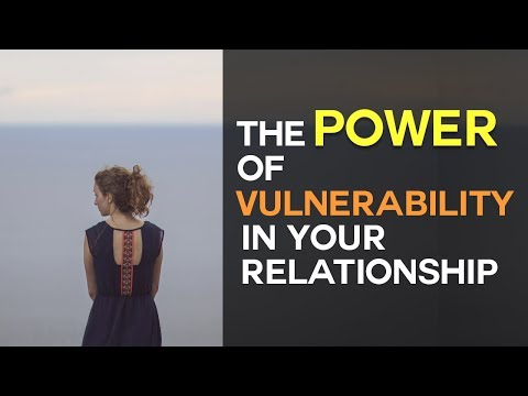 Crack Open His Heart Using Vulnerability In Your Relationships