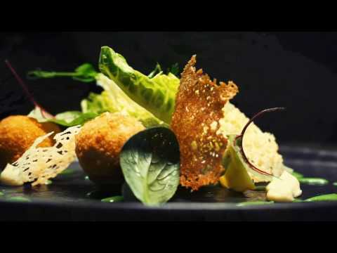 Restaurant Genuss-Atelier Dresden FOOD PROMOTION