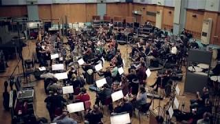 "Brian Tyler - ""The Mummy"" Scoring Session at Abbey Road [OFFICIAL]"