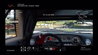 GT SPORT MUNDIAL AUTO GP FORD GT KIOTO RACE 1