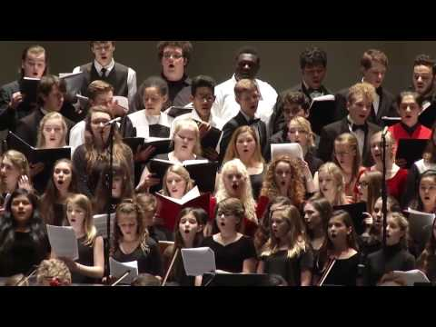 2017 PCS All County Music FestivalMiddle & High School Orchestra & Chorus Concerts