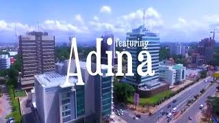 Ghana Most Beautiful 2019 official song ft. Adina Thembi.mp3