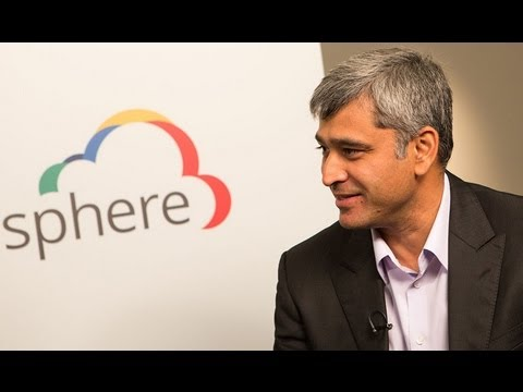 Atmosphere London 2013 - Amit Singh, interview