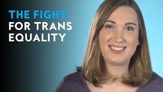 the fight for trans equality sarah mcbride