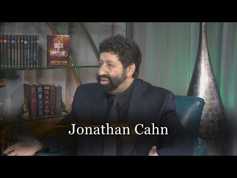 Jonathan Cahn - The Book of Mysteries