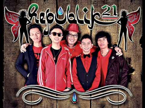Republik 21 - Bangkitlah Kawan Feat Roy Fujimaru
