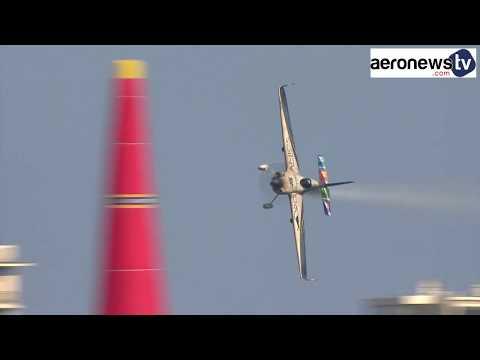 Best Of vidéo de la Red Bull Air Race à Cannes
